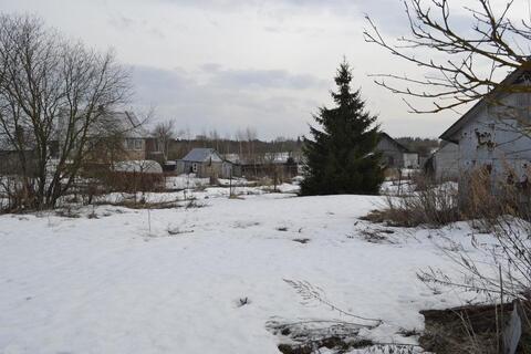 Продажа участка, Букарево, Истринский район