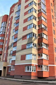 """2-комнатная квартира, 64 кв.м., в ЖК """"Дом на Расковой"""""""