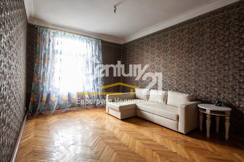 Продается 3-комн. квартира, м. Маяковская, 3-я Тверская-Ямская