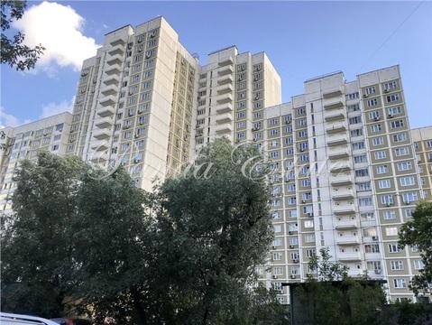 Москва, 2-х комнатная квартира, ул. Соколиной Горы 8-я д.8к2, 11700000 руб.