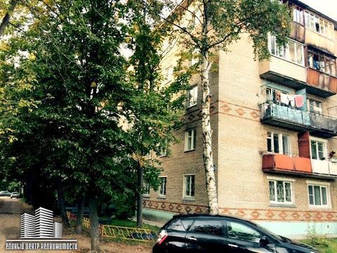 4х к. квартира, г. Дмитров, ул. Комсомольская д. 29