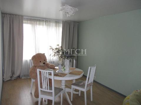 Продажа 3 комнатной квартиры м.Коломенская (Нагатинская набережная)