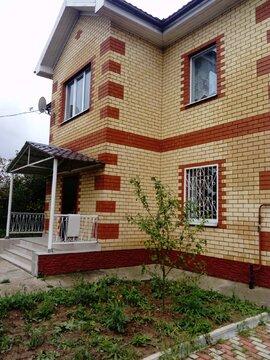 Дом в СНТ Ордынцы
