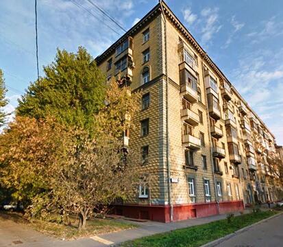 Москва, 3-х комнатная квартира, ул. Панфилова д.2 к4, 75000 руб.