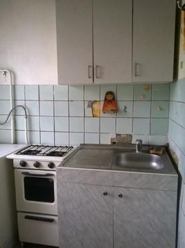 Однокомнатная квартира в Можайске, улица Академика павлова