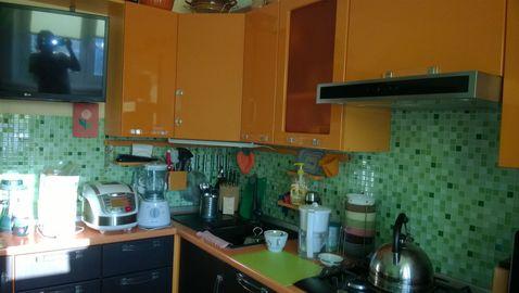 Квартира с ремонт