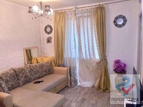 Продаётся уютная студия общей площадью 30 кв.м.