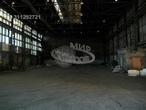Холодный склад. Потолки 11 метров. Кран 3 тонны.