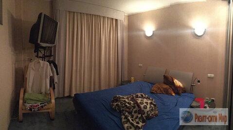 Продажа 3-комнатной квартиры Усиевича 3.