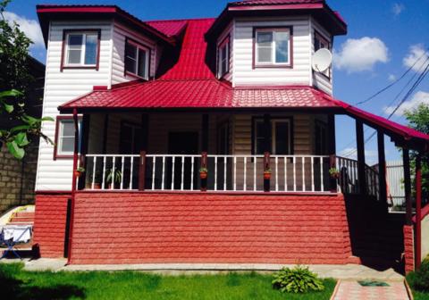 Дом 135 кв.м. на участке 7 соток г.Жуковский, ул.Кооперативная