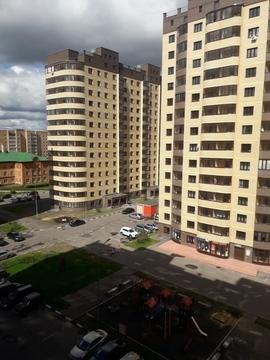 """1-комнатная квартира, 24 кв.м., в ЖК """"Европейский"""""""