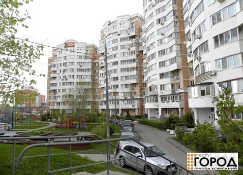 Москва, ул. Соколово-Мещерская, д. 36. Аренда 3-хкомн. квартиры.