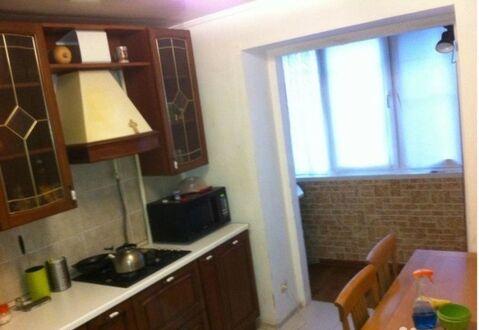 2-комнатная квартира поселок Свердловский ул. Заводская дом 3