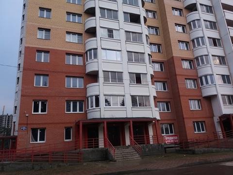 2 - комнатная квартира в г. Дмитров, мкр. им. В. Махалина, д. 40