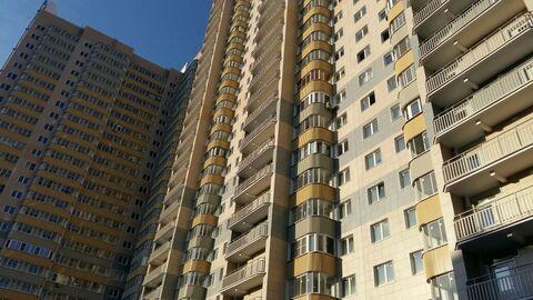 2-комнатная квартира, 52 кв.м., в ЖК «Новое Измайлово 2»