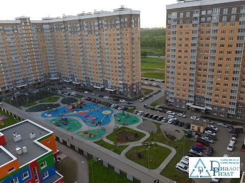 Люберцы, 1-но комнатная квартира, Вертолетная д.4 к1, 20000 руб.