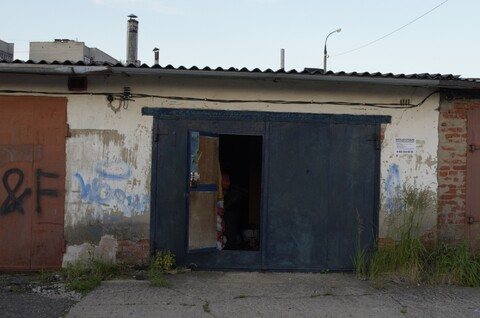Продам гараж 30 м2 в г. Сергиев Посад