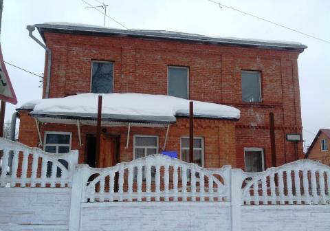 Продаю дом 298 кв.м. с видом на Лавру на участке 10 соток