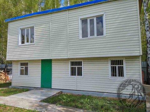 Дом 90 кв.м. на уч-ке 7соток, СНТ Радуга, г.о. Подольск, заезд с а107