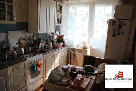 Егорьевск, 3-х комнатная квартира, 4-й мкр. д.18, 2600000 руб.