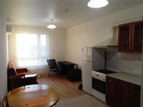 Квартира на Монаховой