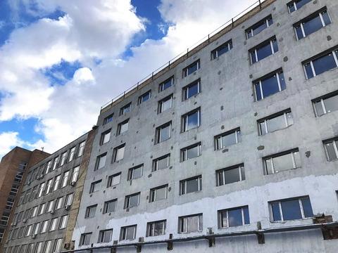 Продажа псн, м. Волгоградский проспект, Ул. Талалихина
