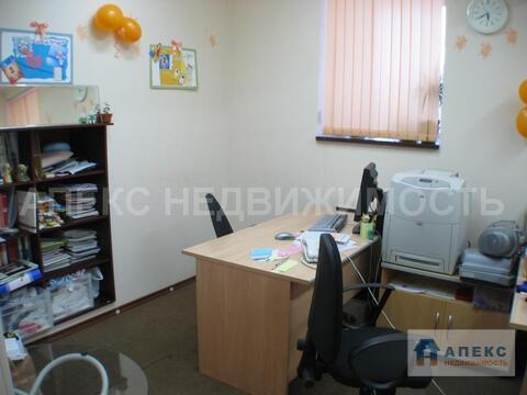 Аренда офиса 280 м2 м. Курская в жилом доме в Басманный
