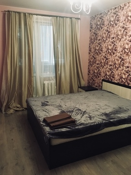 Лосино-Петровский, 2-х комнатная квартира, ул. Первомайская д.7, 14000 руб.
