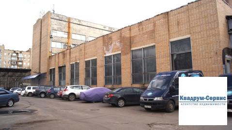 Предлагается в аренду помещение свободного назначения (псн), 1390 кв.м