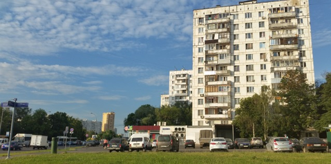 Москва, 2-х комнатная квартира, Коровинское ш. д.26 к2, 5800000 руб.