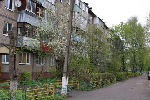 Четырехкомнатная квартира на ул.Ленинградская