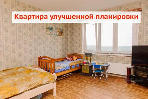 "2-комнатная квартира, 55 кв.м., в ЖК ""Олимпийский"" (г.Чехов)"