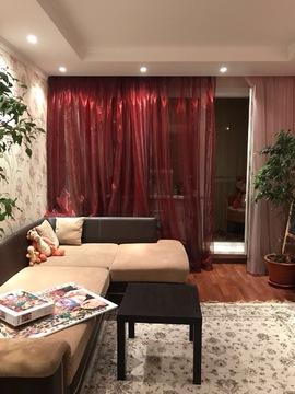 Прекрасная 2-х комнатная квартира
