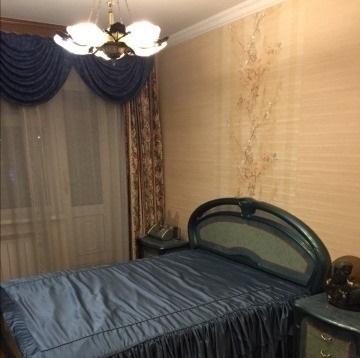 Продажа 2-х комн.квартиры, м.Беговая