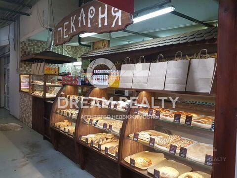 Продажа готового бизнеса, Строгинский бульвар, 1