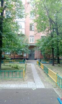Продажа квартиры, Ул. Марьинская Б.