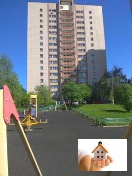 3-х комнатная квартира, Капотня 5 квартал д 17