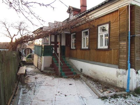 Продается часть дома в городе Озеры Московской области