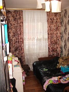 1-комнатная квартира, малогабаритная, ул. Дзержинского