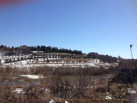 Участок 6 соток деревня Кутьино г. Подольск