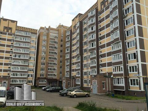 1к. квартира, п. Икша, ул. Рабочая д. 29 (Дмитровский район)