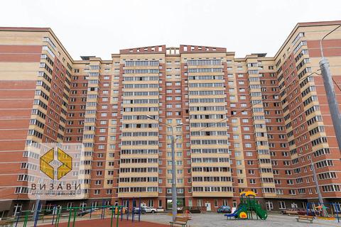 1-комнатная квартира, 37 кв.м., в ЖК «Супонево»