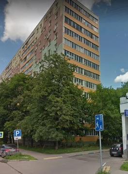 Сдаётся 2-х комнатная квартира в ЗАО.
