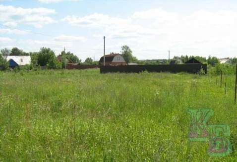Земельный участок, Серпуховский район, Липицы, 400000 руб.