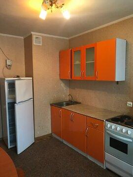 Двухкомнатная квартира в Зеленоградский