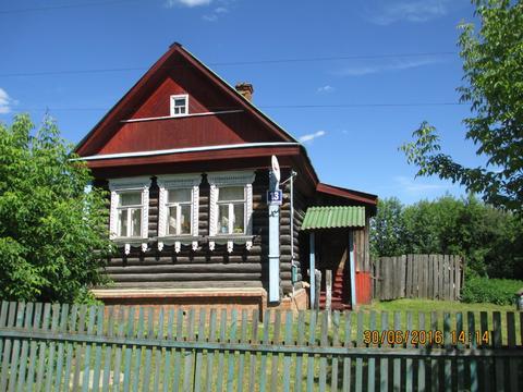 Продаётся дом 70 кв.м с земельным участком