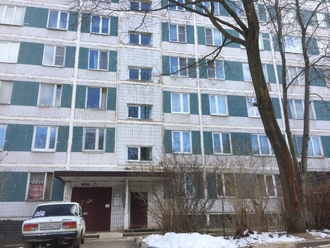 Продается 3-комнатная квартира в г. Дмитров, ул. Космонавтов.