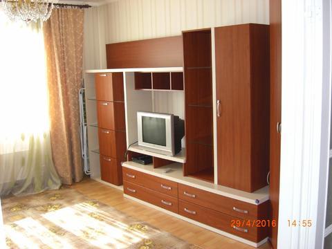 Сдам 2 комнатную квартиру в г. Красноорске, ул. ленина 33