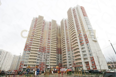 Продажа квартиры, Люберцы, Люберецкий район, Проспект Гагарина