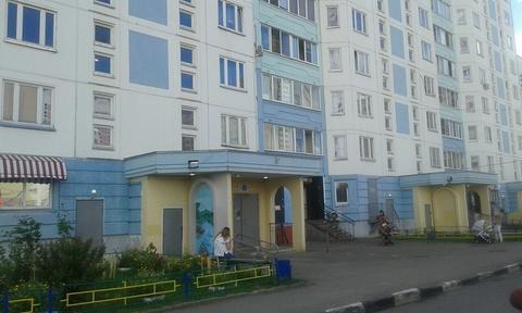 """1-комнатная квартира, 42 кв.м., в ЖК """"Губернский"""" (г.Чехов)"""